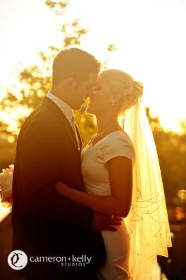 Bridal Veils for LDS Brides
