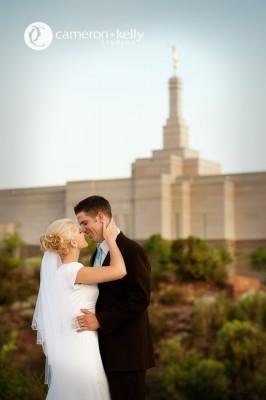 LDS weddings, LDS temple, LDS bride, LDS groom