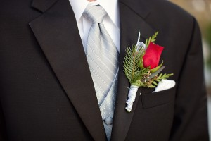 LDS weddings, LDS grooms