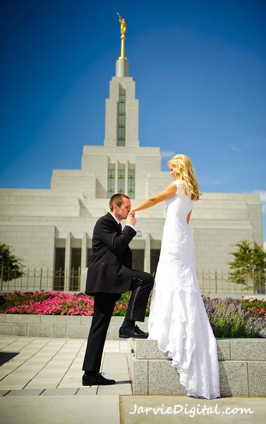 LDS groom's checklist,