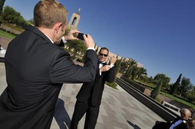 LDS groom, LDS temple, LDS wedding photography