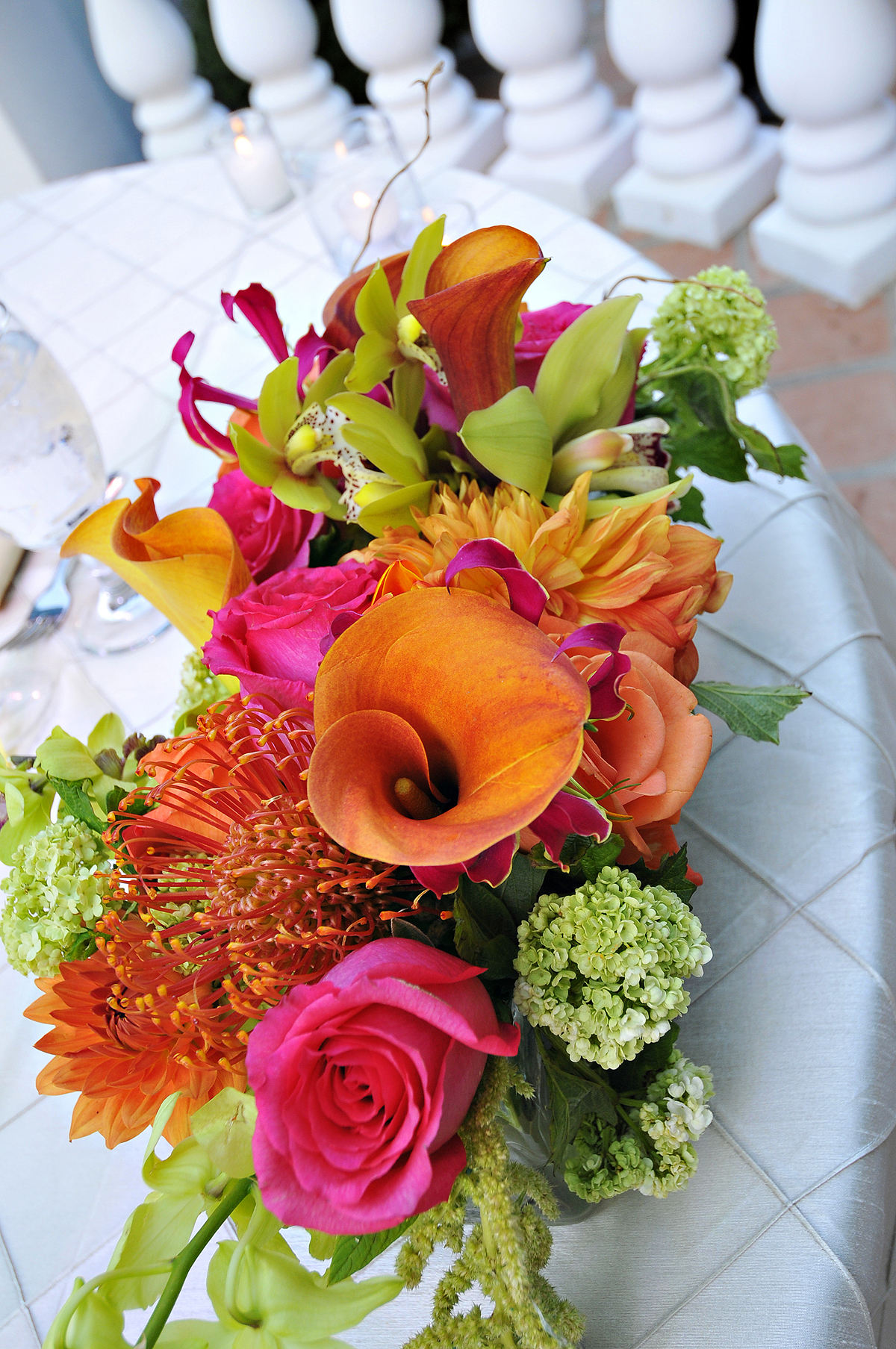 List Of Flowers For The Wedding