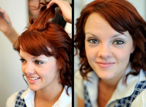 diy wedding hairstyles. diy bridal hairstyles. diy