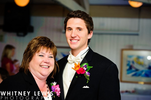 Dresses for the mother of an LDS groom