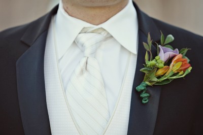 Tuxedos tips for fathers of LDS grooms
