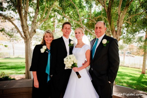 Father Of An Lds Bride And Groom With S Pas