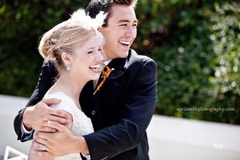 Wedding dress sizes, photo by April Smith Photography, WeddingLDs.com
