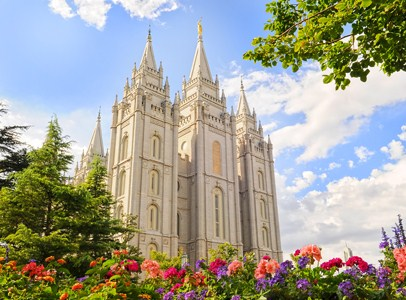 an analysis of religious service in the church of jesus christ of latter day saints What is mormonism mormonism defines the religious beliefs and practices of members of the church of jesus christ of latter-day saints, often referred to as mormons.