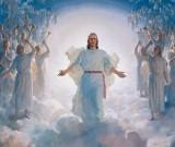 …And Jesus Christ Whom Thou Hast Sent