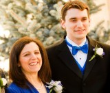 LDS weddings, Mother of an LDS groom, where to find MOG dresses
