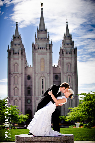 Abbey Taylor Lds Wedding Planner