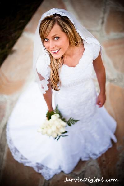Emergency Kit list for LDS brides,
