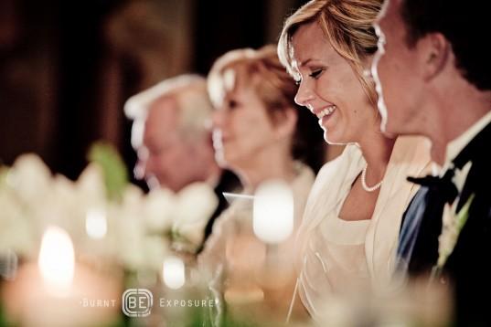 How to handle wedding speech anxiety