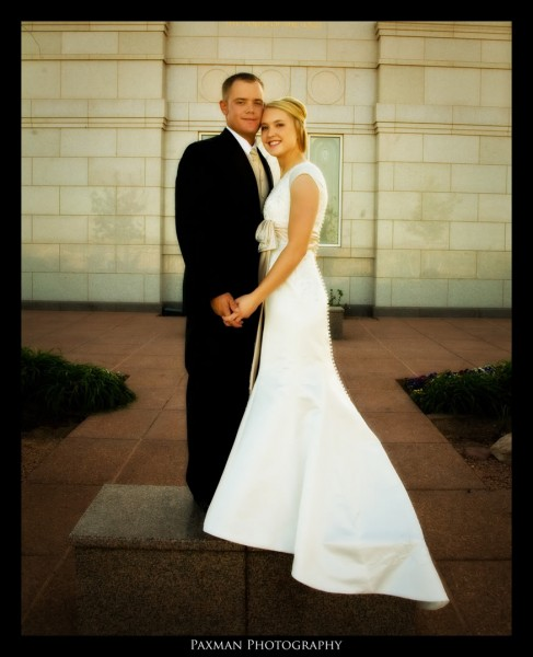 LDS wedding toasts and speeches