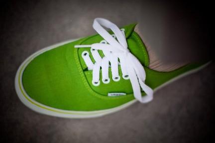shoes for an LSD groomsmen