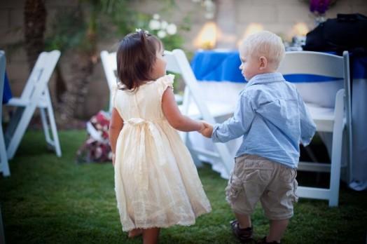 Wedding Photography for LDS weddings