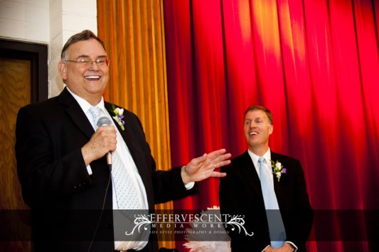 Quotes, poems, and jokes for LDS wedding toasts