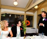 Back to Toasts for LDS wedding receptions
