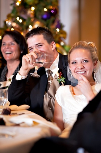 funny quotes and sayings for LDS wedding toasts