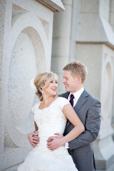 Chelsey Parker Lds Wedding Planner