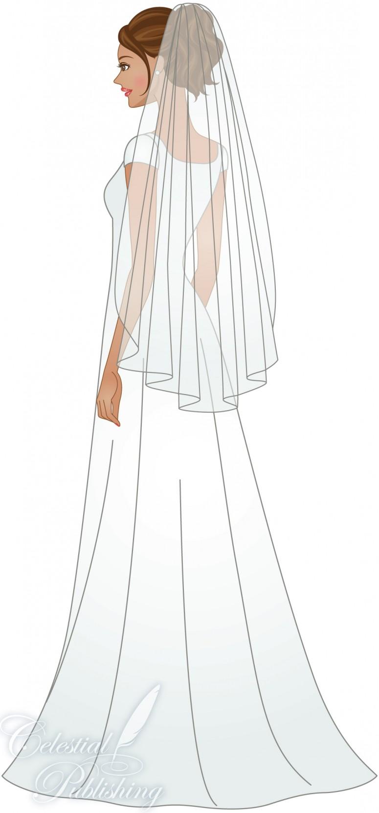 Fingertip length veil lds wedding planner for Renting vs buying wedding dress