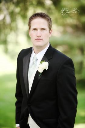 LDS Groom, LDS weddings