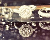 The 4 C's of Wedding Rings