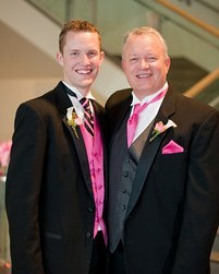 Parent of the Groom