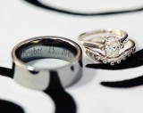 Wedding Ring Engraving