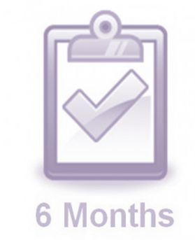 Six-Month LDS Wedding Planning Checklist   LDS Wedding Planner