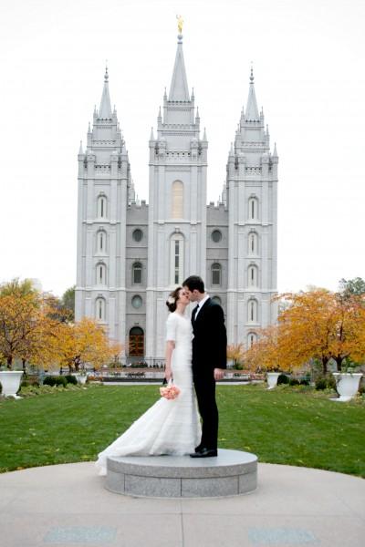 LDS Temple Sealings