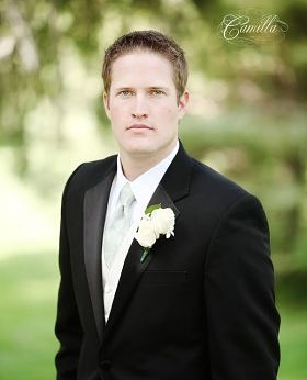 LDS Groom, LDS weddings