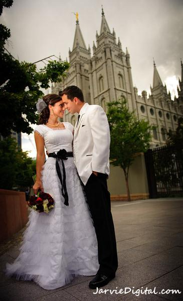 Lds Temple Weddings Lds Wedding Planner