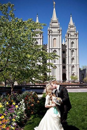 LDS Temple Sealings