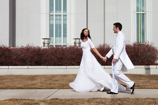 What To Wear For An Lds Mormon Sealing Ceremony Lds