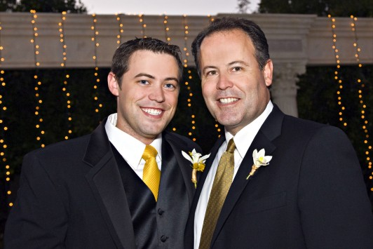 Father Of The Lds Groom Etiquette Wedding Planner