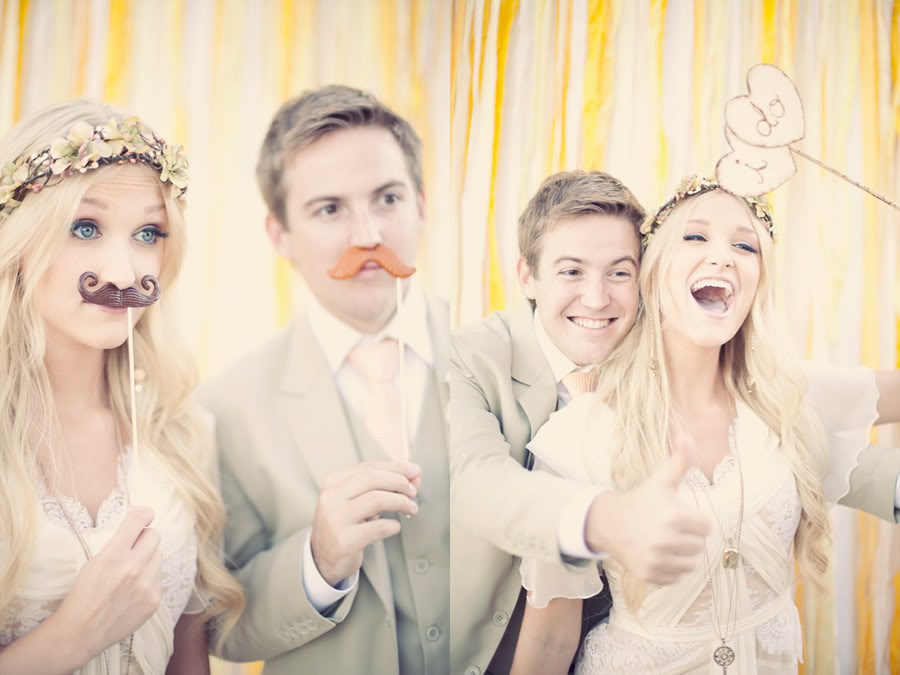 LDS groom and LDS bride