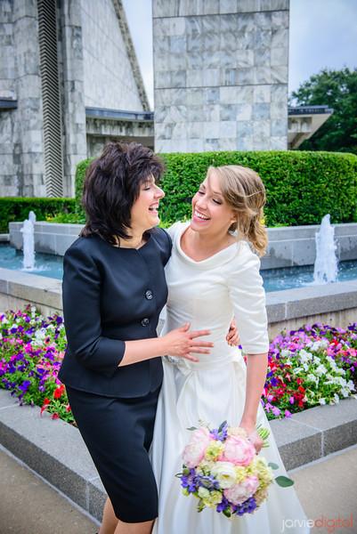 Mother of the bride, JarvieDigital.com, WeddingLDS.com