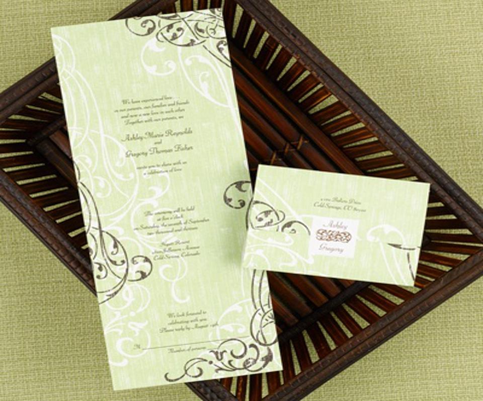 Wedding invitations lds wedding planner how to save money on wedding invitations sciox Gallery