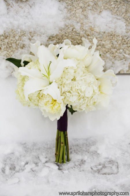 Beautiful Bridal Bouquet, WeddingLDS.com