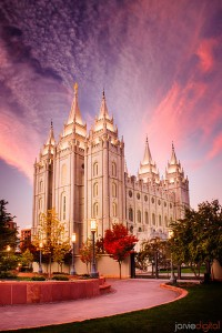 Wording for LDS Temple Sealing Invitaitons
