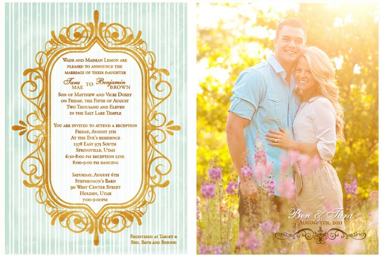 Lds wedding invitation wording lds wedding planner lds wedding invitation wording stopboris Gallery