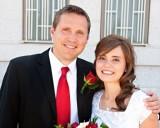 Father of the Bride Duties, LDS Weddings, FOB Duties