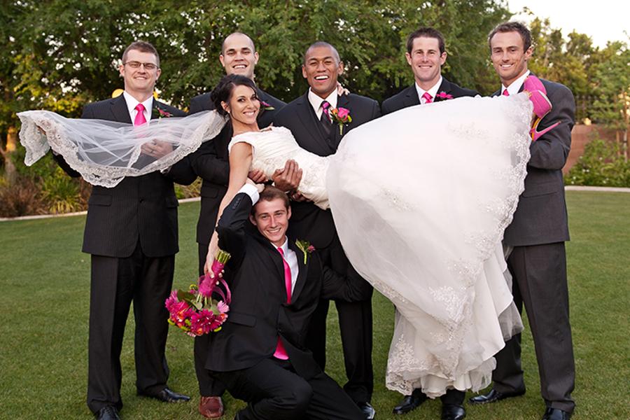 LDS Groomsmen, WeddingLDS.com