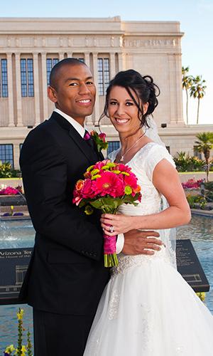 LDS Temple Sealings, WeddingLDS.com