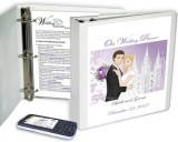 LDS Wedding, LDS Wedding Planner