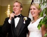 LDS Weddings, Planning LDS Wedding Toasts and Speeches