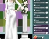 Create a Wedding Gown