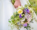 beautiful wedding flowers, LDS grooms