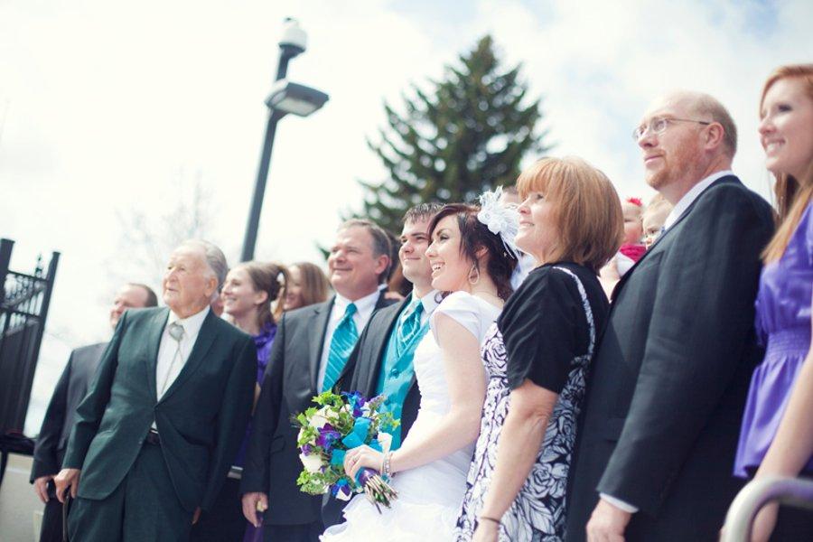 LDS Family, WeddingLDS.com